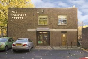 wolfson-centre